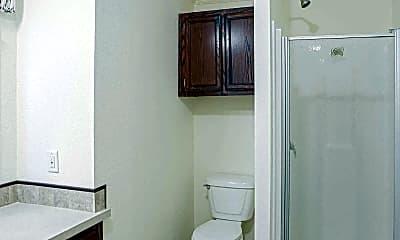 Bathroom, Kingswood Estates, 2