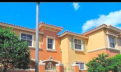 Building, 4909 N Harbor Isles Dr, 0