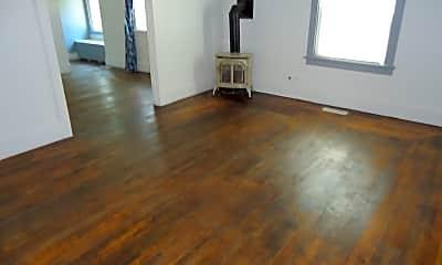 Living Room, 244 S 96th Street, 1
