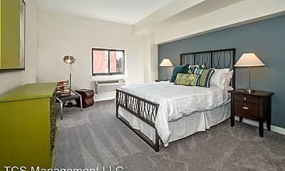 Bedroom, 528 S 2nd St, 1