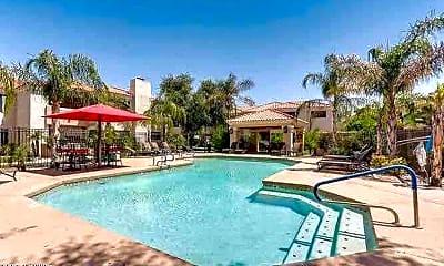 Pool, 9990 N Scottsdale Rd 1009, 2