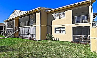 Building, 5301 Summerlin Rd, 0