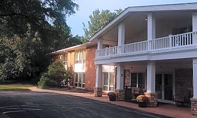 Manor Respite Suite, 2
