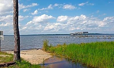 Lake, Sandy Shores Village, 2