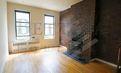 Living Room, 424 E 77th St, 0