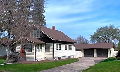Building, 141 Elm St, 0