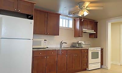 Kitchen, 157 N Clinton St A, 2