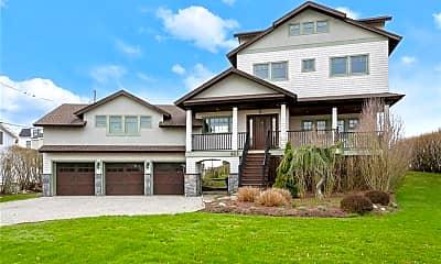 Building, 825 Fairfield Beach Rd, 1