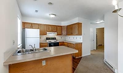 Kitchen, 33 Lightning Lane, 2