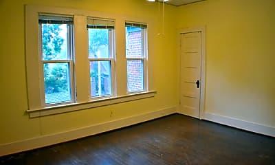 Living Room, 2808 Wheat St, 2