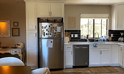 Kitchen, 1616 Sunny View Way, 1