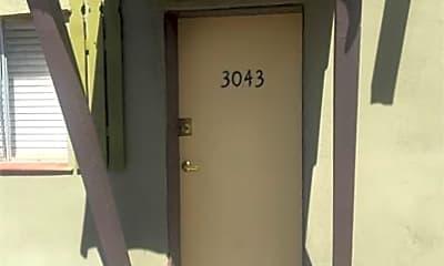 3043 N Park Ave, 0