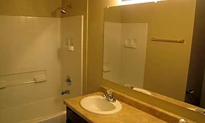 Bathroom, North Mountain Village, 2