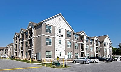 Building, Brooks Edge, 0