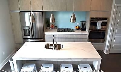 Kitchen, 1405 Frankford Ave, 0