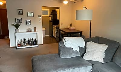 Living Room, 2150 Ridge Drive Unit 24, 1
