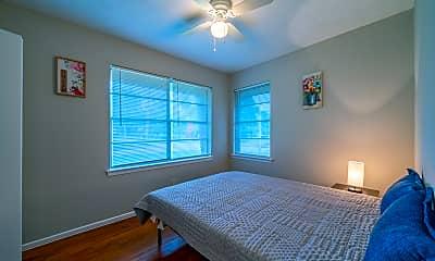 Bedroom, Room for Rent - East Houston Home, 2