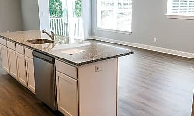 Kitchen, 1 Hickory Bend, 0