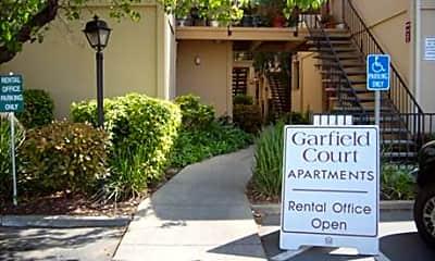 Garfield Court Apartments, 1
