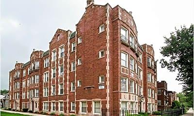 Building, 234 E 109th Street, 0