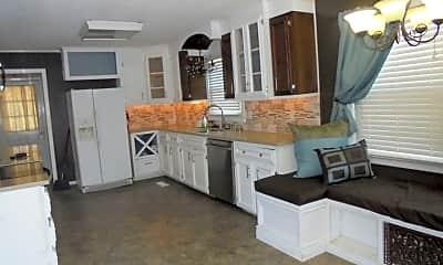 Kitchen, 102 Red Cliff Cir, 1