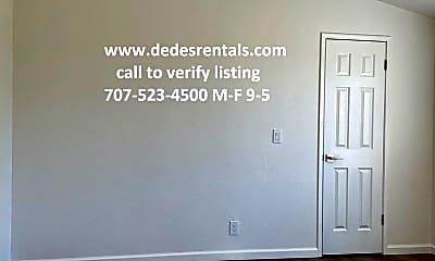 Bedroom, 3610 Bisordi Lane, 2