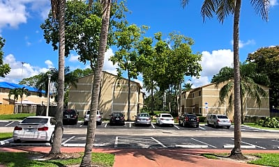 Palms of Pembroke, The, 2