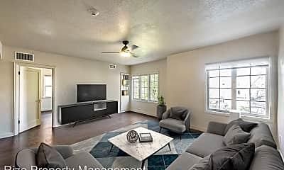 Living Room, 125 S 300 E, 1