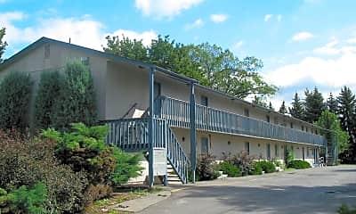 Building, 22 N Skipworth Rd, 0