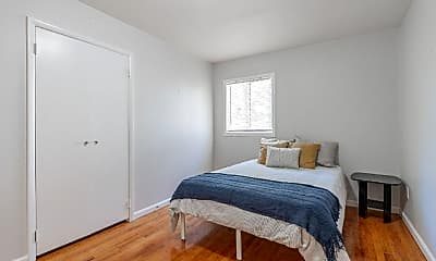 Bedroom, Room for Rent -  near South Lake Mall, 2