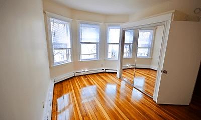 Living Room, 119 Lexington St, 1