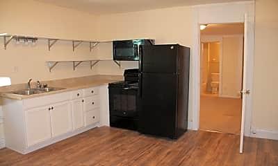 Kitchen, 930 Morrison St, 1