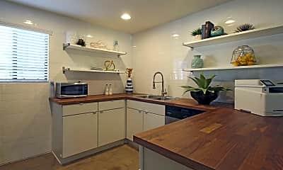 Kitchen, Encanto Oasis, 1