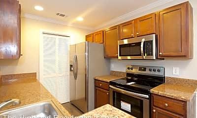 Kitchen, 225 Warm Springs Cir, 1