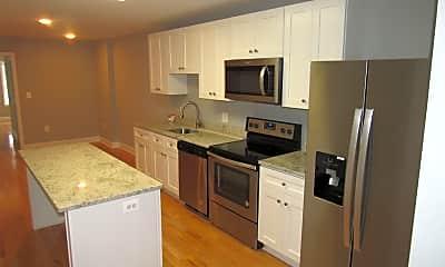 Kitchen, 902 Light St, 0