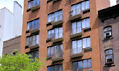 Building, 151 Lexington Ave, 2