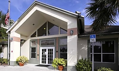 Leasing Office, Royal Poinciana, 0