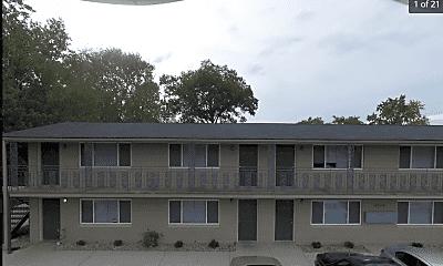 Building, 4216 Flintlock Dr, 1