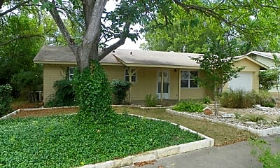 Building, 4707 Englewood Dr, 0