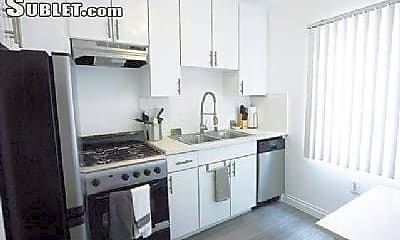 Kitchen, 1136 N Ogden Dr, 1
