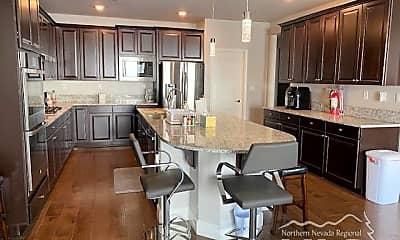 Kitchen, 2727 Vecchio Dr, 1