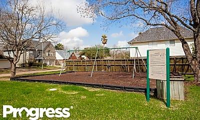 Playground, 15815 Spruce River Ct, 2