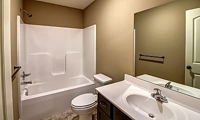Bathroom, Timber Trails, 2