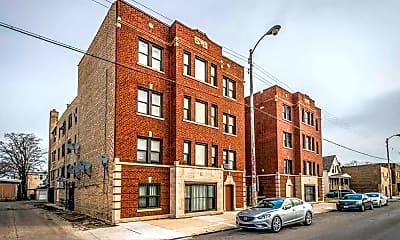 Building, 5330 W Harrison, 1