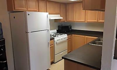 Kitchen, Kings View Estates, 1