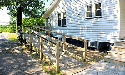 Building, 2232 W Garden Rd, 2