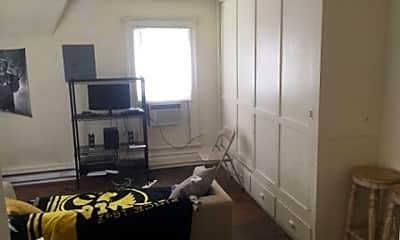 Bedroom, 217 S Johnson St, 1