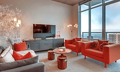 Living Room, 891 14th St, 0