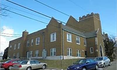 Building, 419 N Grandview Ave, 1