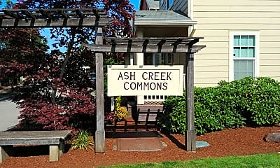 Ashcreek Commons, 1